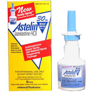 Astelin
